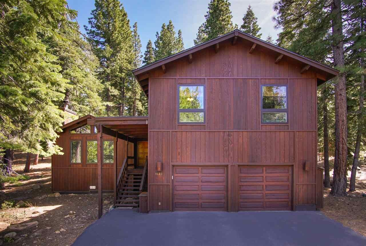1623 Deer Path, Truckee, CA  4 Bed | 3 Bath | 2,308 sqft | $975,000 Jennifer Borwick | 530.386.7502