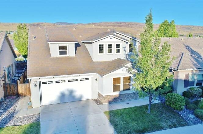 7331 Windswept Loop, Sparks, NV  4 Bed | 3 Bath | 2,478 sqft | $410,000 Frank Picone | 775.691.1348