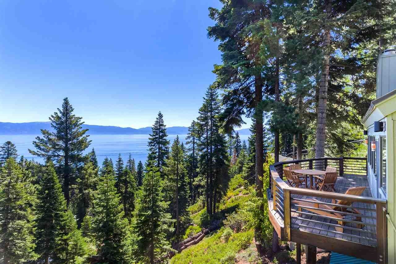 510 Nightingale Road, Tahoe City, CA  3 Bed | 3 Bath | 1,870 sqft | $1,695,000 Nick Marrone | 530.448.7717