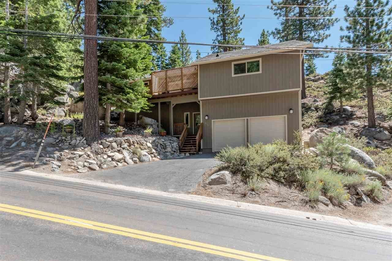269 Andria, Zephyr Cove, NV  3 Bed | 3 Bath | 1,794 sqft | $658,000 Star L. Brooks | 530.318.5818