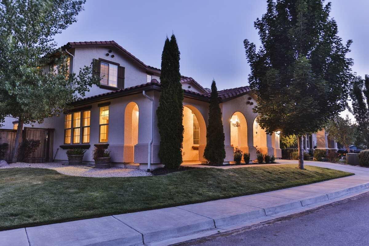 8830 Scott Valley Court, Reno, NV  4 Bed | 4 Bath | 3,764 sqft | $715,000 Jack Cote | 775.742.5103