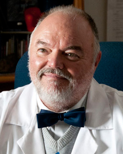Michael Holstine