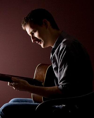 Chris Eldridge