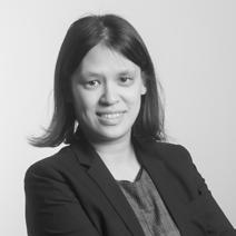 Kathleen Chiu - Supervisor Solicitor