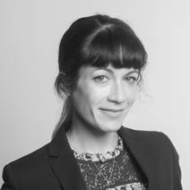 Rachel Brown - Conveyancing Manager