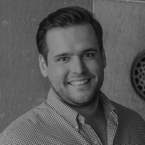 Hamish Cuthill - Venture Analyst