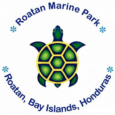 Roatan Marin Park Logo