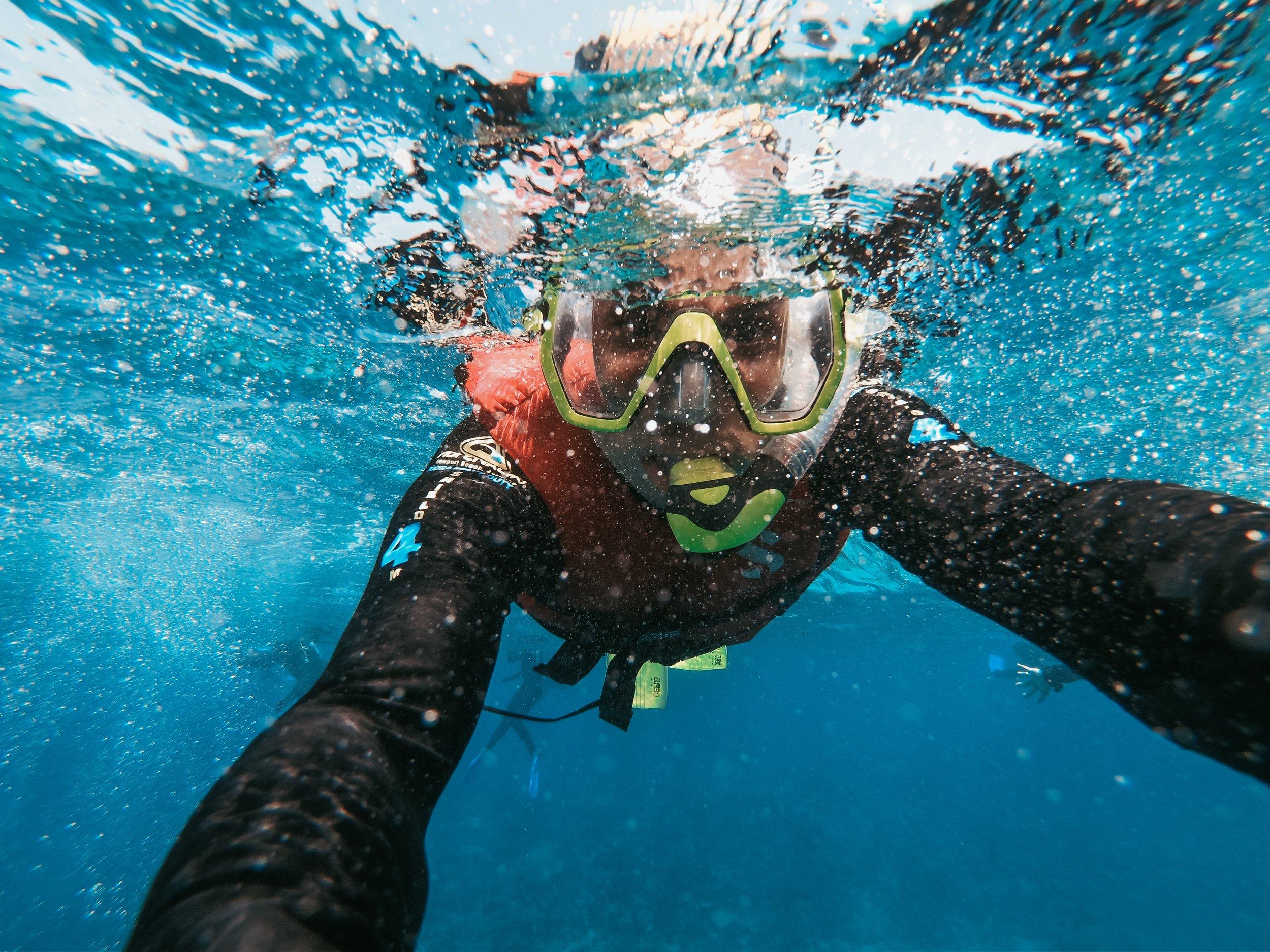 Snorkeling Tours in Roatan