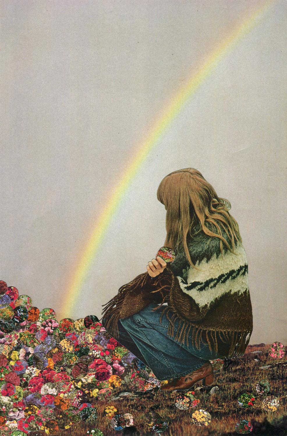 Unearthing Rainbows, 2016