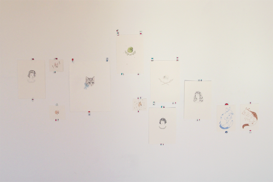 Free_Cookie_Exhibition_Sarah_McNeil_drawings.png
