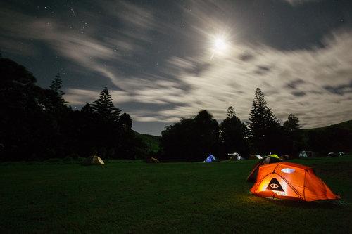Camping — Partners Life DUAL