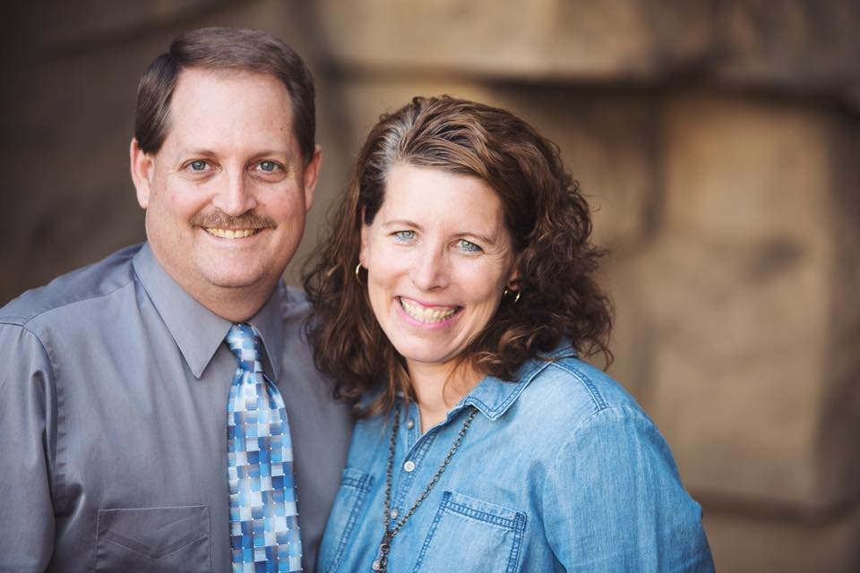 Meet Tim and Tina - Tim and Tina were saved in 1986 as a part of the college outreach at Grace Community Church. Since then, they have been privileged to serve in many various capacities in the church, both as lay leaders and formal pastoral ministry. They began Pastors Training Ministry in 2015.Learn More
