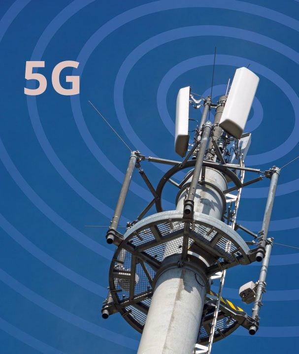 5 G Antennen