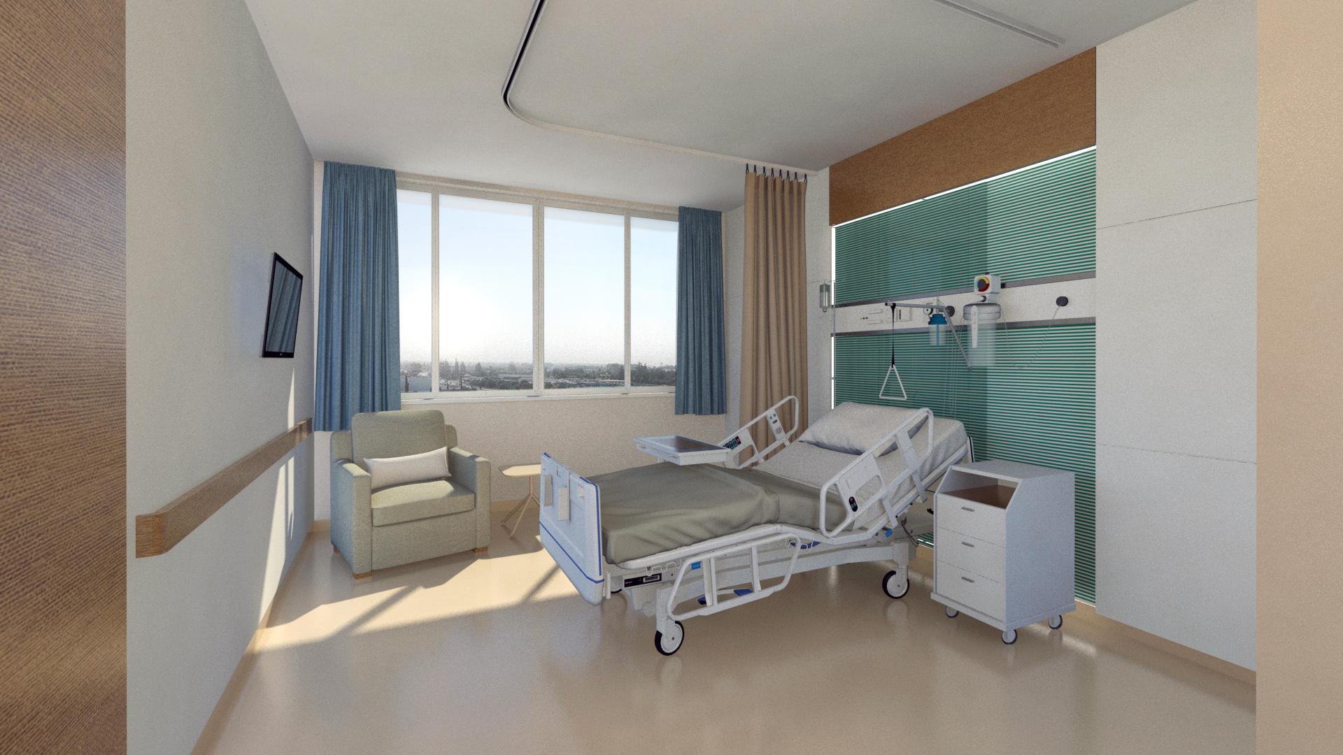 BONE MARROW TRANSPLANT FACILITIES - APOLONION HOSPITAL
