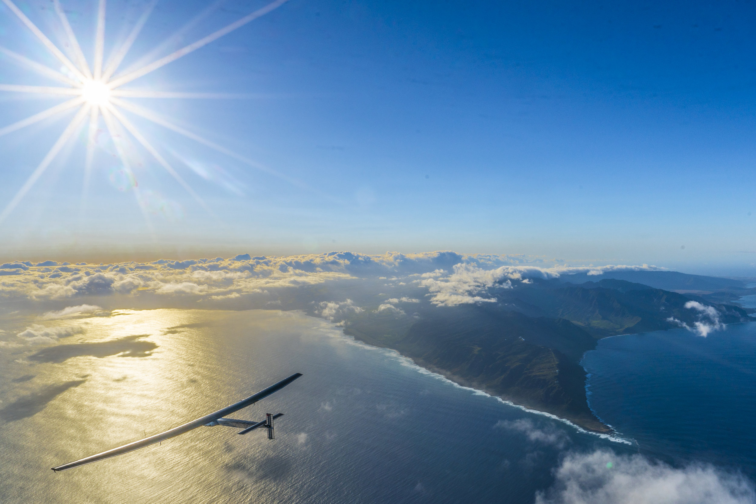 Solar Impulse Video (mov) -
