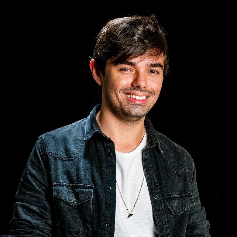 Lucas Dieguez - Director & Lead Developer