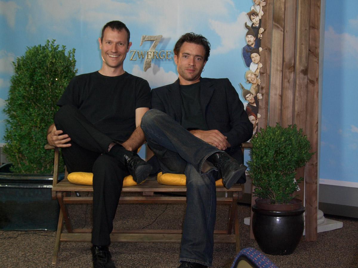Philipp Portmann & Till Gmür