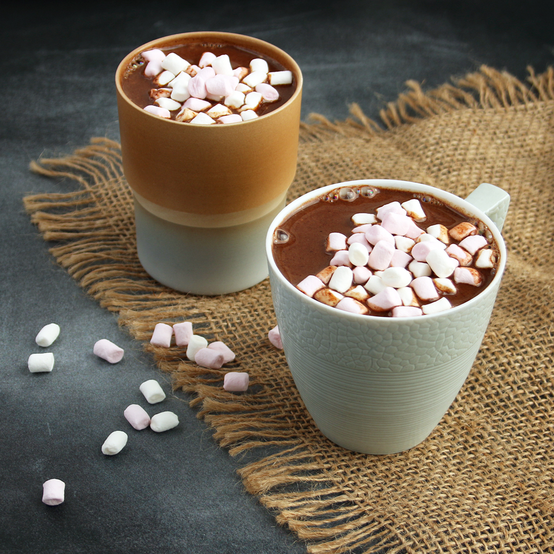Hot Chocolate for Grown Ups