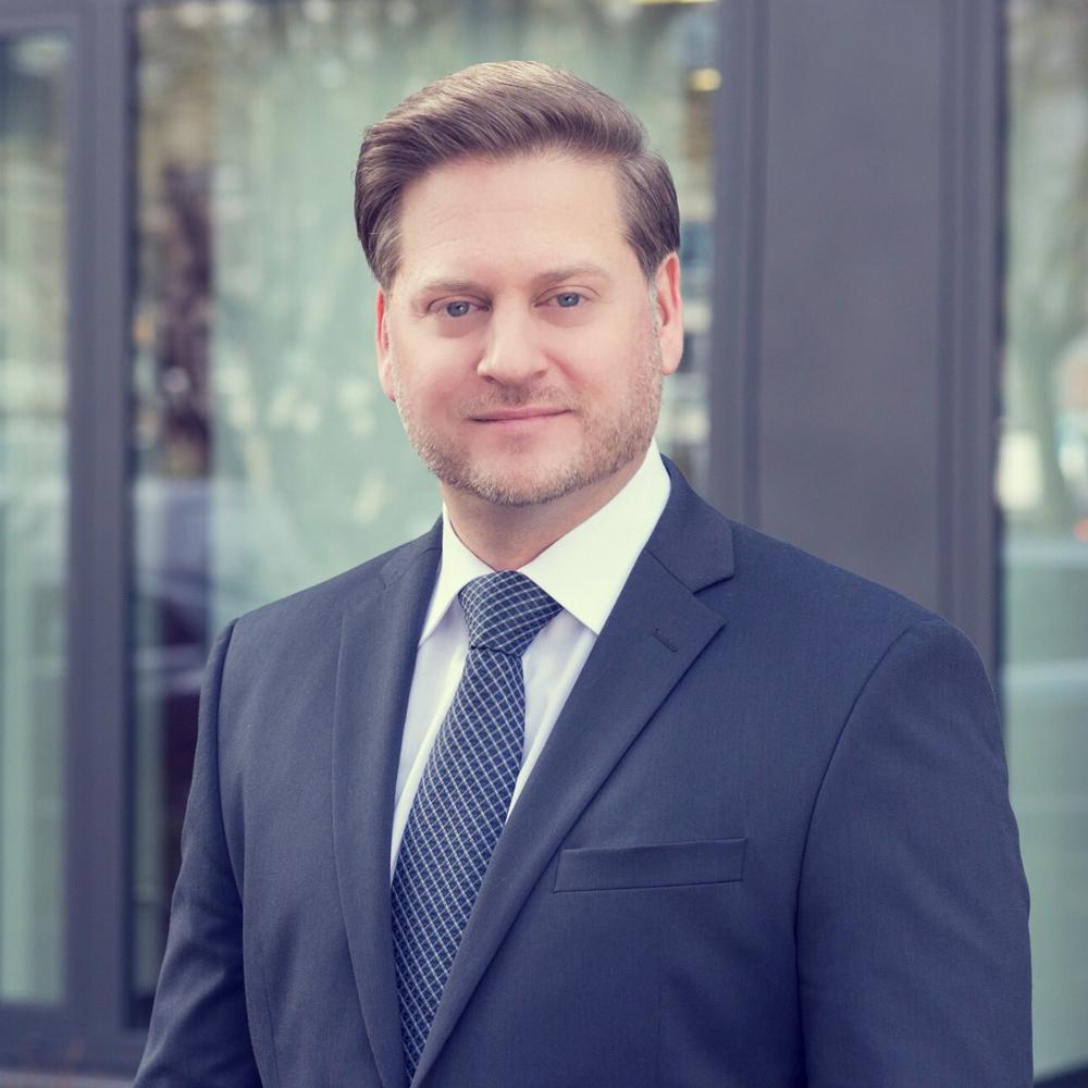 Dr. Alexander Kersten   PARTNER - TAX & ENERGY