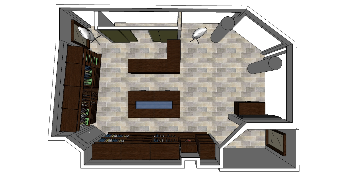 Dan Laurence final layout design plan with wall fitting room wall alterations.jpg