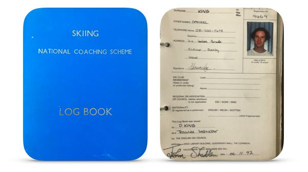 A ski instructor at Profiles Ski Centre from November 1992 - November 1994.