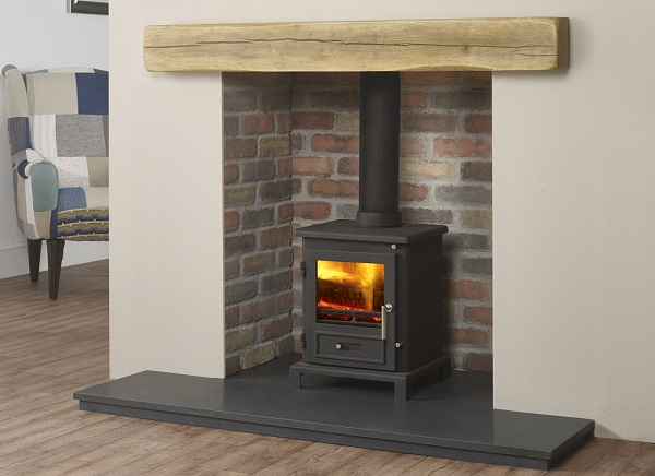 Bliss 5 is available in 5kW output