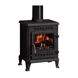 TFG 5 and 8 - Freestanding Wood burning Stove