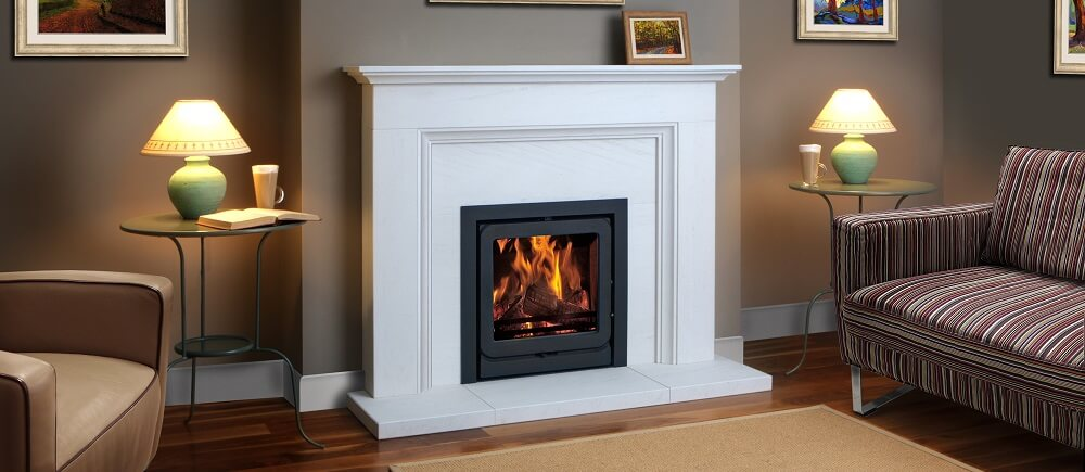 FDC Inset stoves are available in 5kW output