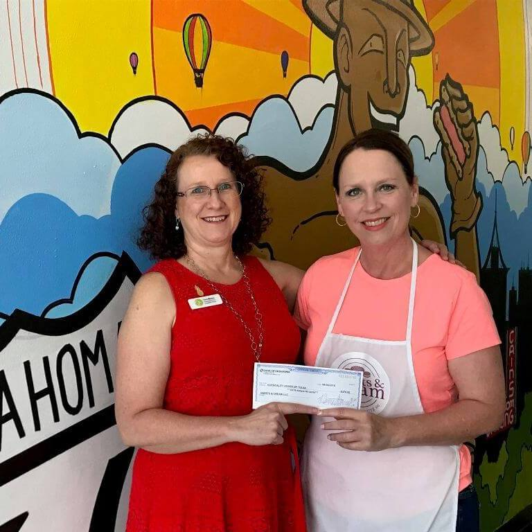 Sweets & Cream - Tips for Charity - Kimberly Norman with Toni Moore (square).jpg