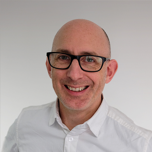 Andy Barr - DirectorHeading up the team and with 20 years' experience in events, Andy is obsessive about the quality of our work from beginning to end. Always keen to work in partnership with clients, his approach to delegate management is focused.