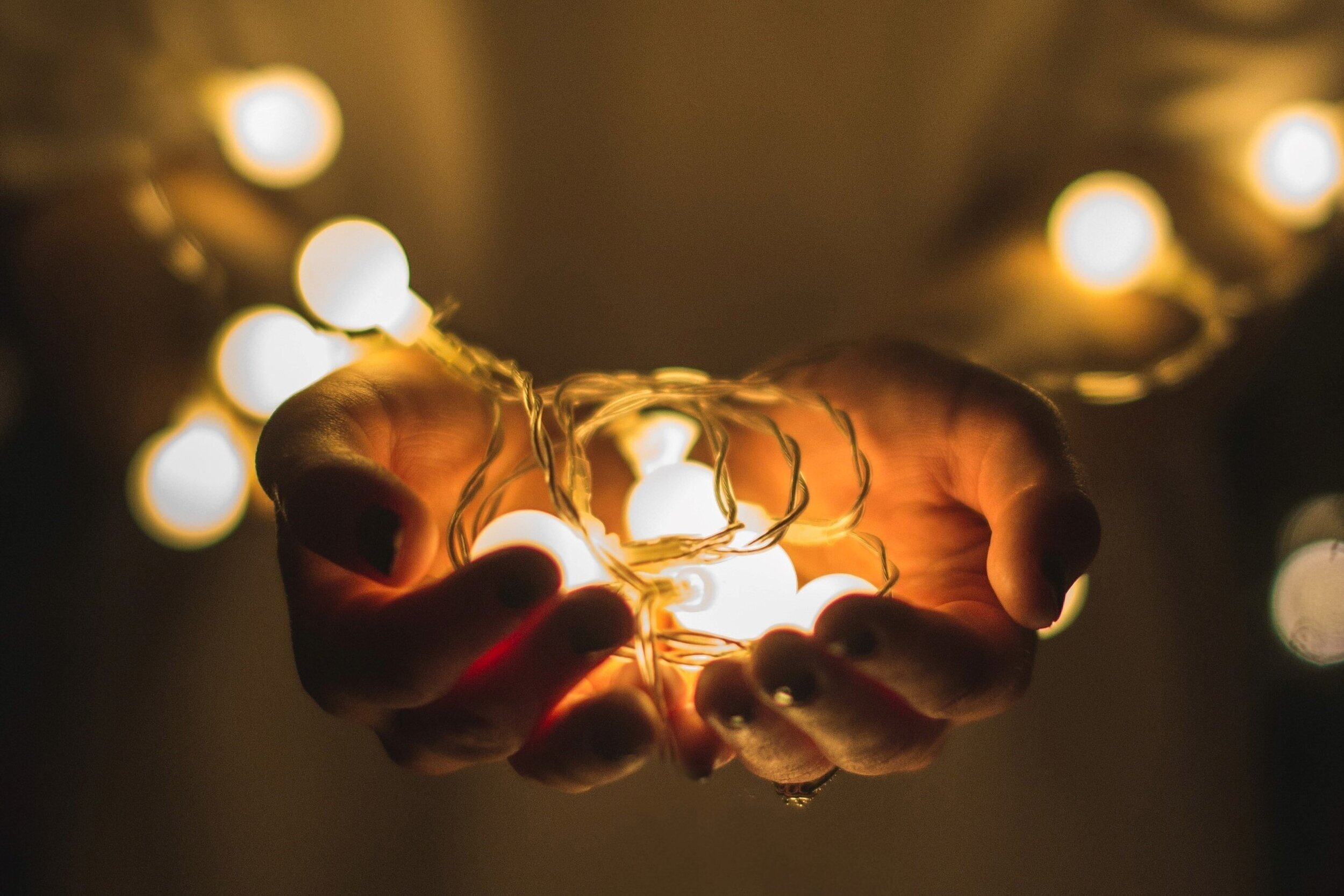 Shining as Lights 5-week course — Lights for Christ