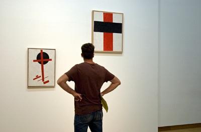 Untitled-Stedelijk V  C-print, 16x19 inches, 2011