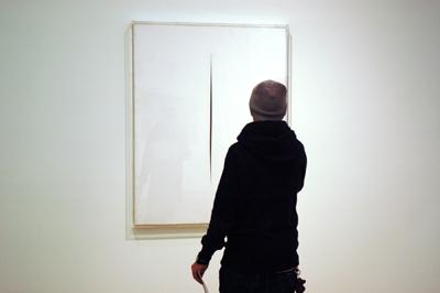 Untitled-Stedelijk VIII  C-print, 16x19 inches, 2011