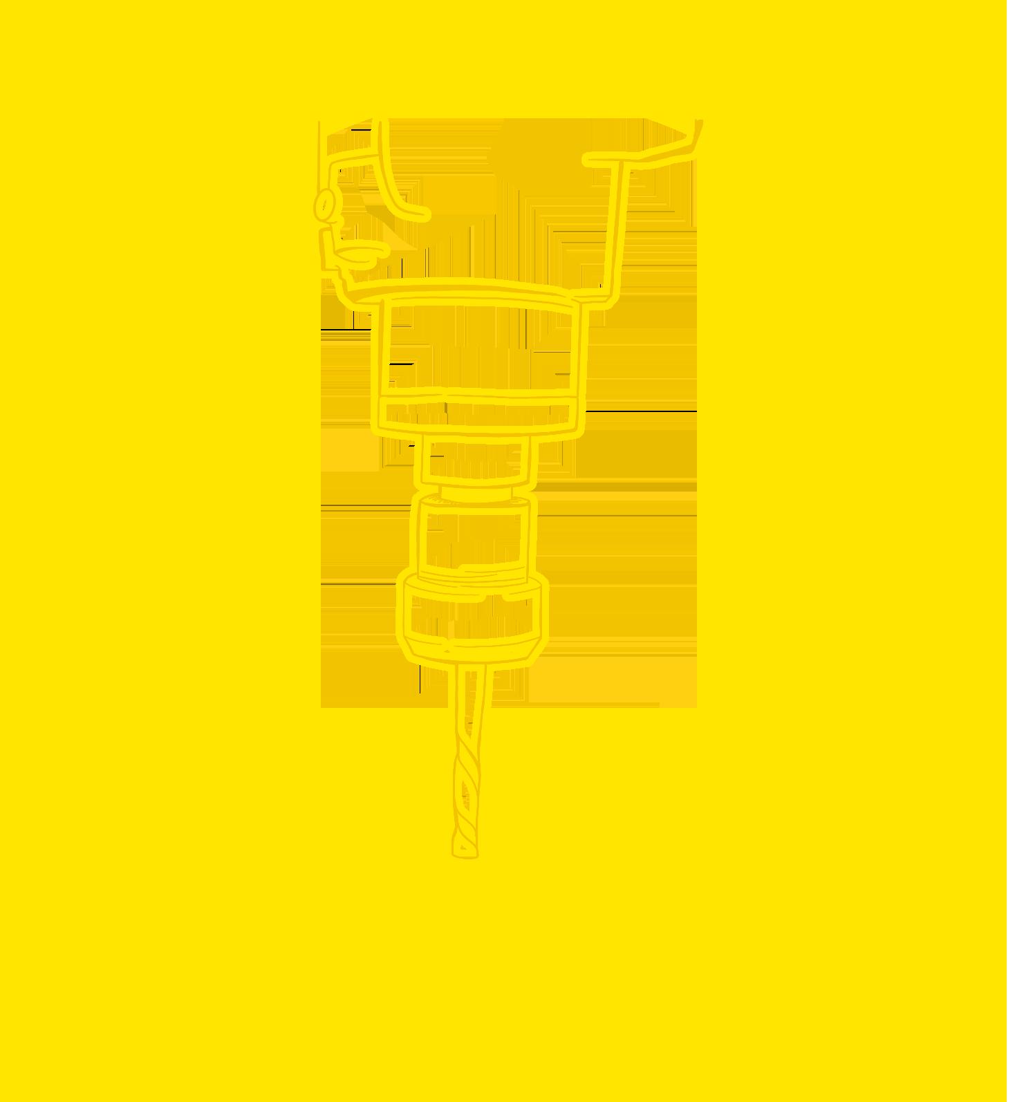 Machuelado - Elaboramos cuerdas roscadas en diferentes metales por medio de machuelos rectos o helicoidales.