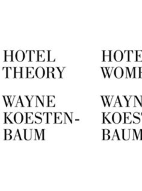 Hotel Theory