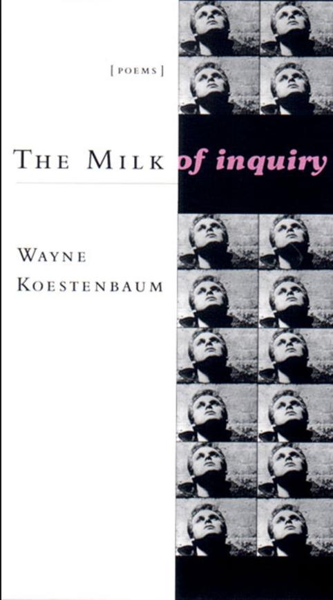 The Milk of Inquiry