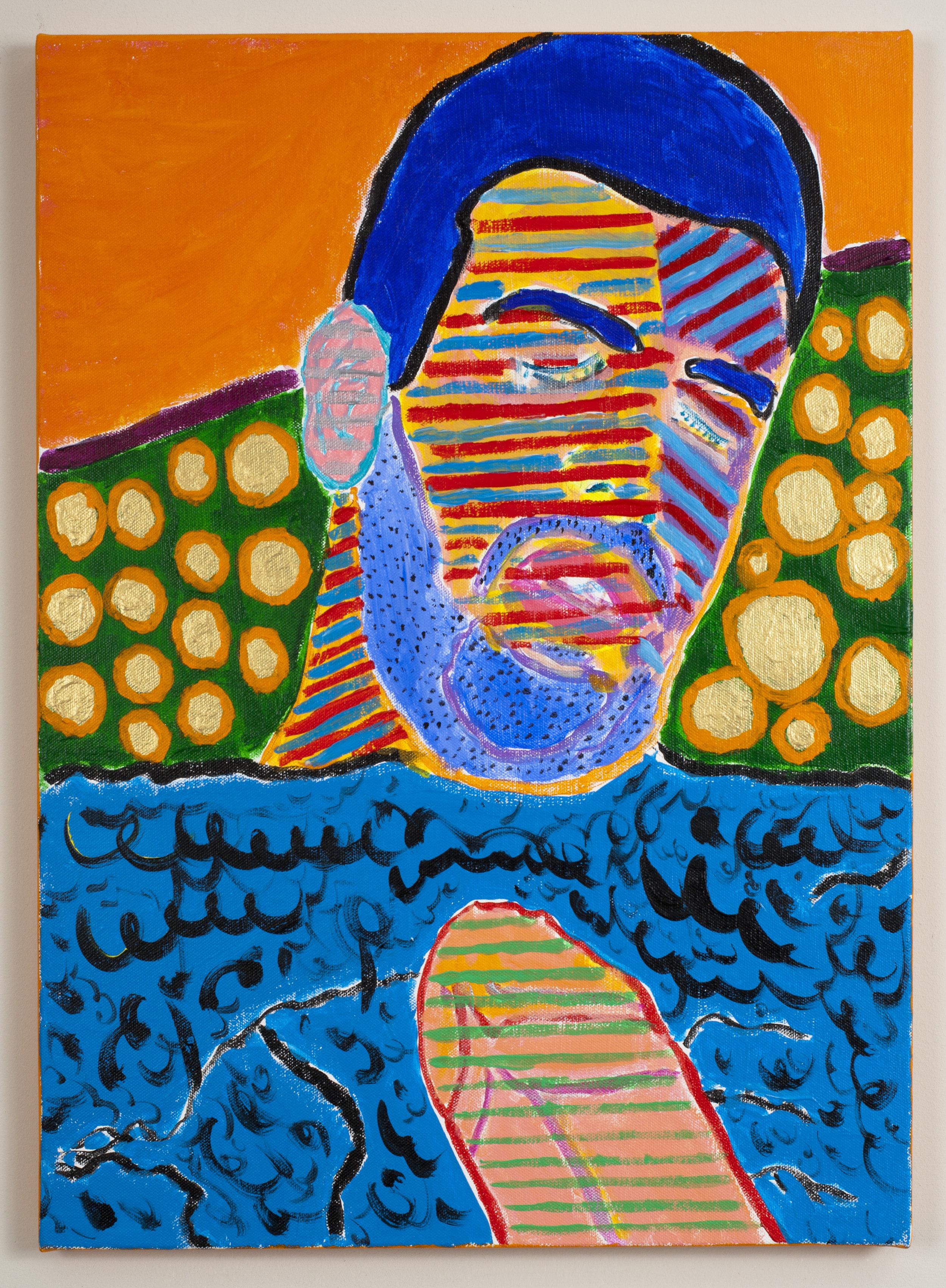 Orange Ben  (2010)