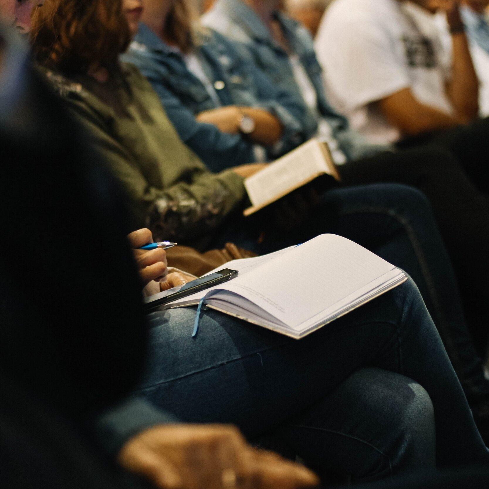 Adult Sunday School -