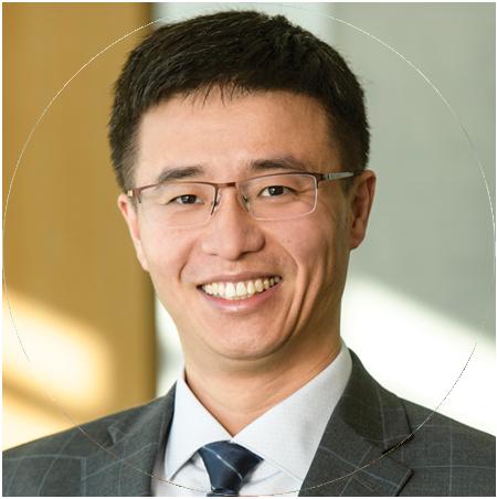BioenergeticsA Common Initiating Mechanism - Fei Yin, Ph.D.