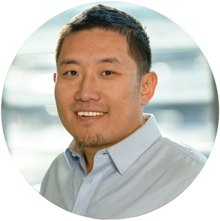 From Big Data to Precision Cures - Rui Chang, Ph.D.