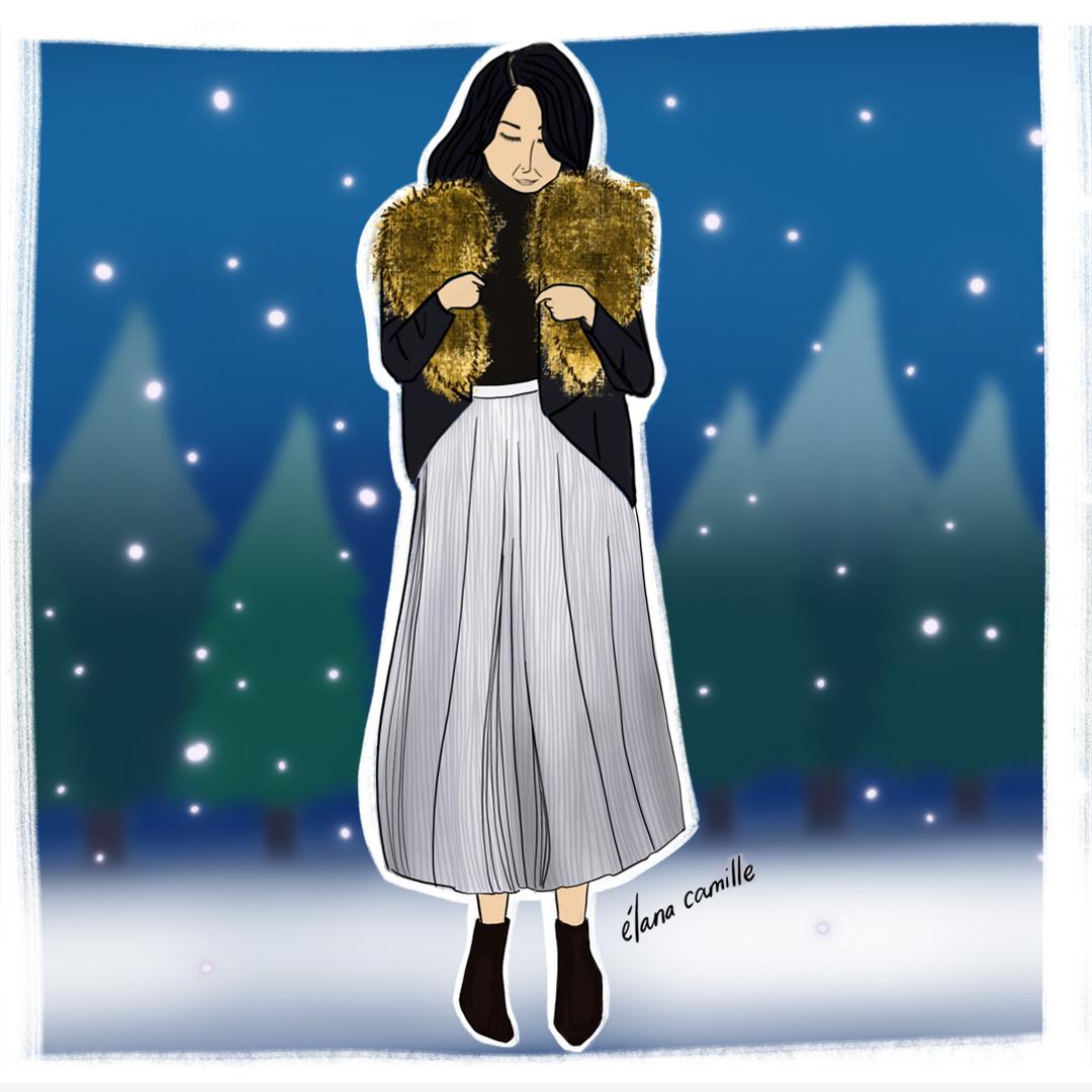 Fashion - CBC Creator's Network Fashion/Lifestyle Piece