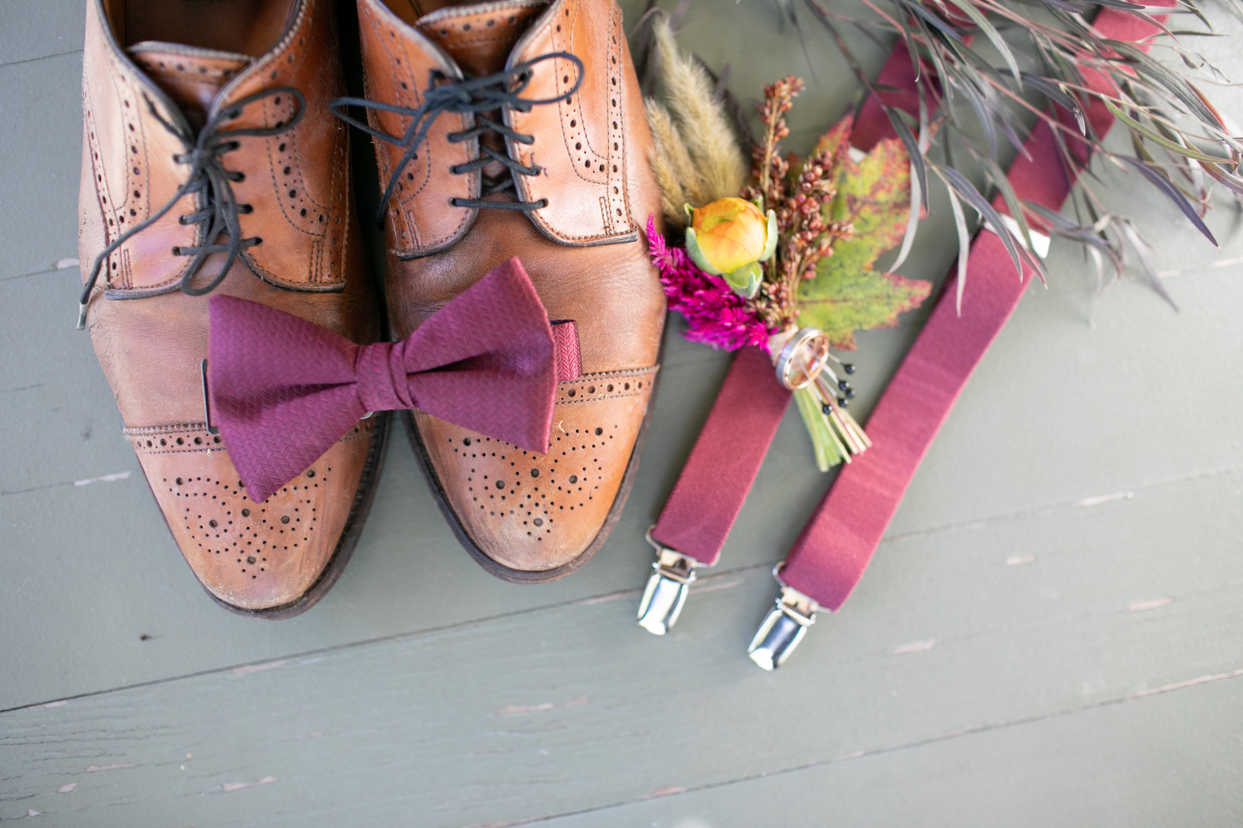 Boho Barn Wedding - Alysha and Ben - Elyse Bullard Photography
