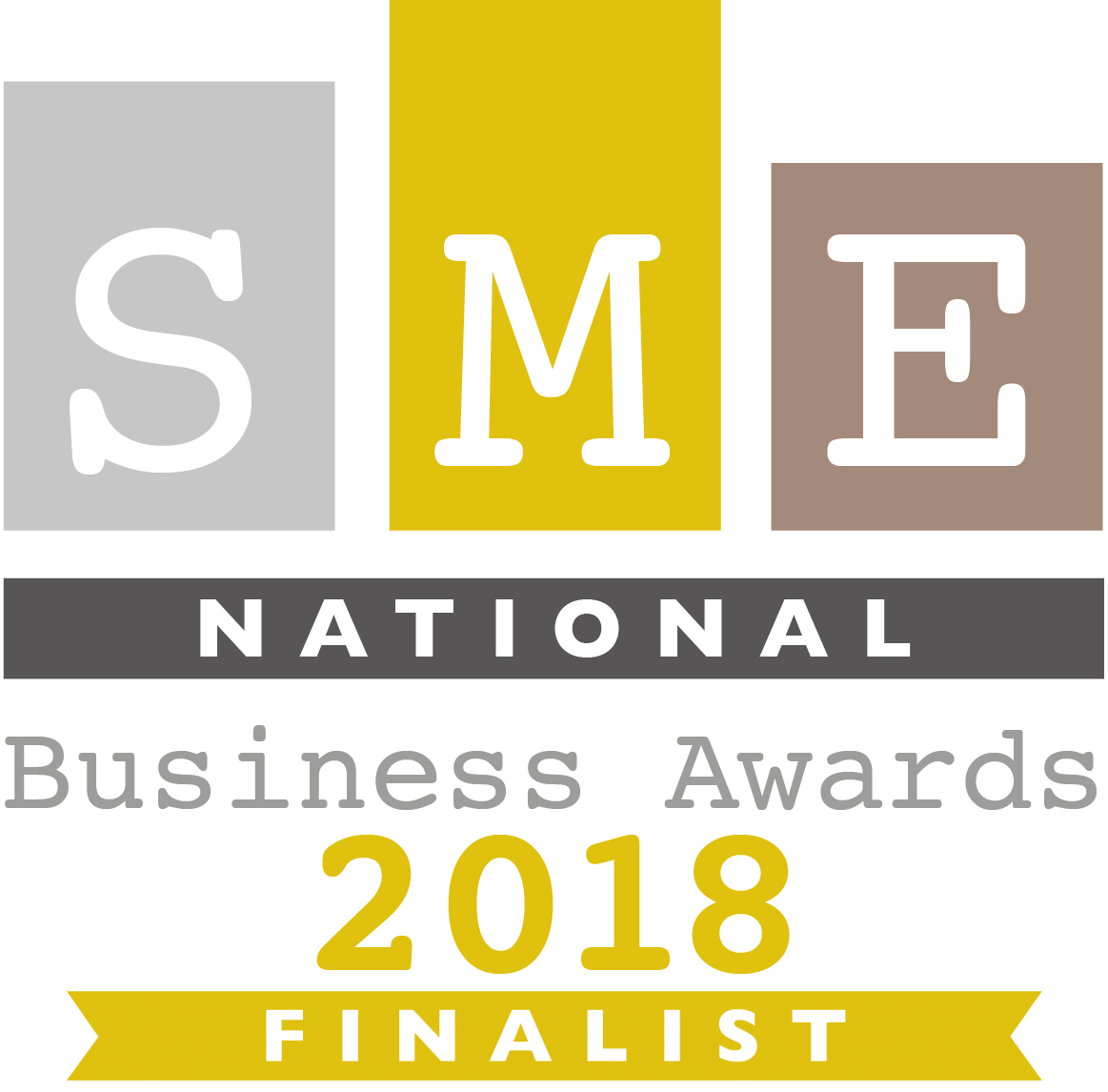 SME National Business Awards - High Growth Business of the Year: Finalist