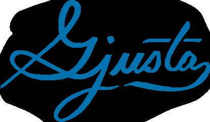Gjusta Bakery Logo