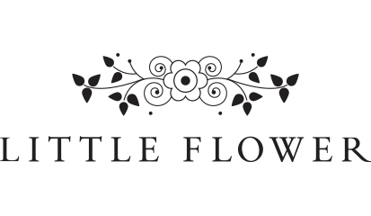 Little Flower Candy Co. logo