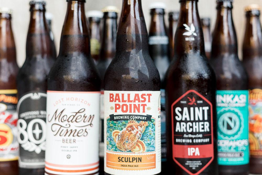 Vintage Grocers carries a variety of local micro beers.jpg