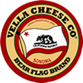 Vella Cheese logo