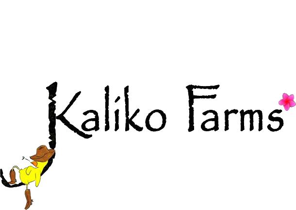 Kaliko Farms logo