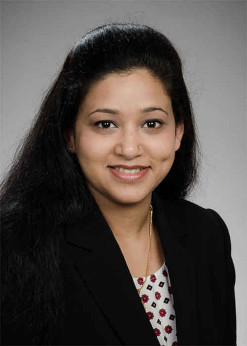 Dr. Puja Agarwal is a dentist in Bethesda, MD.