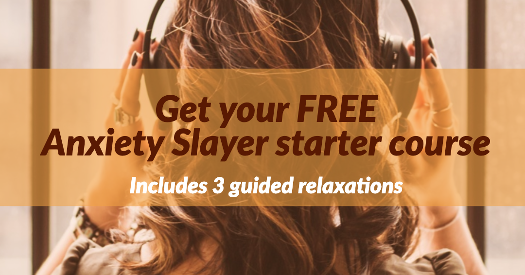 - Overflowing with our combined experience in Life Coaching, Yoga, Ayurveda, NLP, Relaxation Hypnosis and EFT Tapping, plus years of experience and real passion for what we do - we offer our favorite techniques and tips to help you shake yourself free from anxiety. Give us 5 minutes and we'll give you a calmer mind.